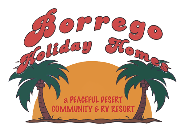Borrego Holiday Home